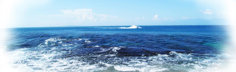 示意圖:台灣沿海-臺灣海峽